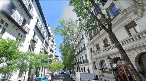 Jenner, la calle más cara de Chamberí: pocos pisos en venta y de segunda mano