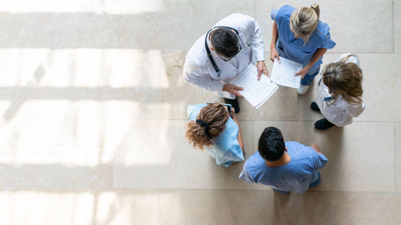 MIR 2020: sigue en directo la asignación de las plazas a través del Ministerio de Sanidad
