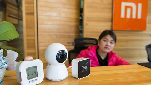 Una visita al interior de Xiaomi, en imágenes