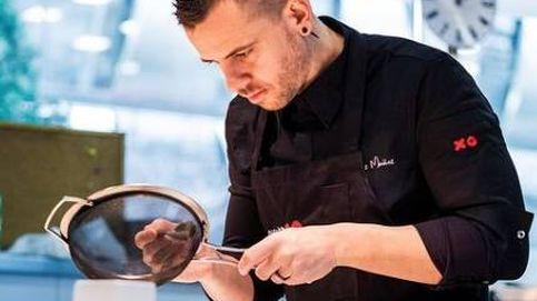 David Muñoz, agradecido a Ayuso y Almeida mientras mantiene sus estrellas y cierra su restaurante en Londres