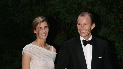 Kyril y Rosario Nadal, como nunca los habíamos visto en unas fotos inéditas