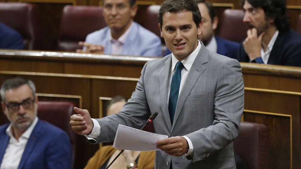 Ciudadanos presentará una ley de gestación subrogada en el Congreso