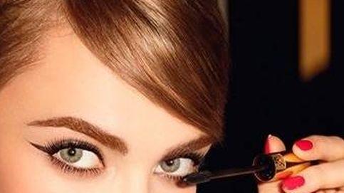 Consigue el perfecto eyeliner felino y un pulido ojo de gata
