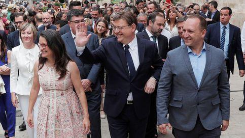 Puig monta un Consell continuista en lo económico con solo dos independientes