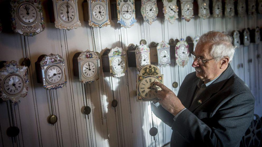 Contra los homeópatas del cambio de huso: Franco acertó al adoptar la hora de Berlín