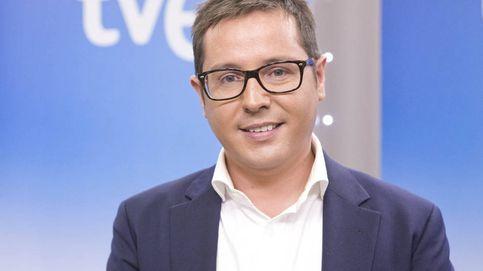 Sergio Martín sustituirá a María Casado en 'Los desayunos de TVE'