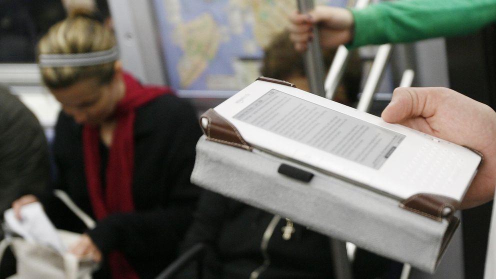 El préstamo digital de Cultura abastecerá al 7% de lecturas
