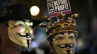 Todos somos Anonymous