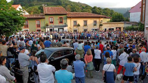 La Guardia Civil baraja ya el móvil pasional en el crimen del concejal de IU en Llanes