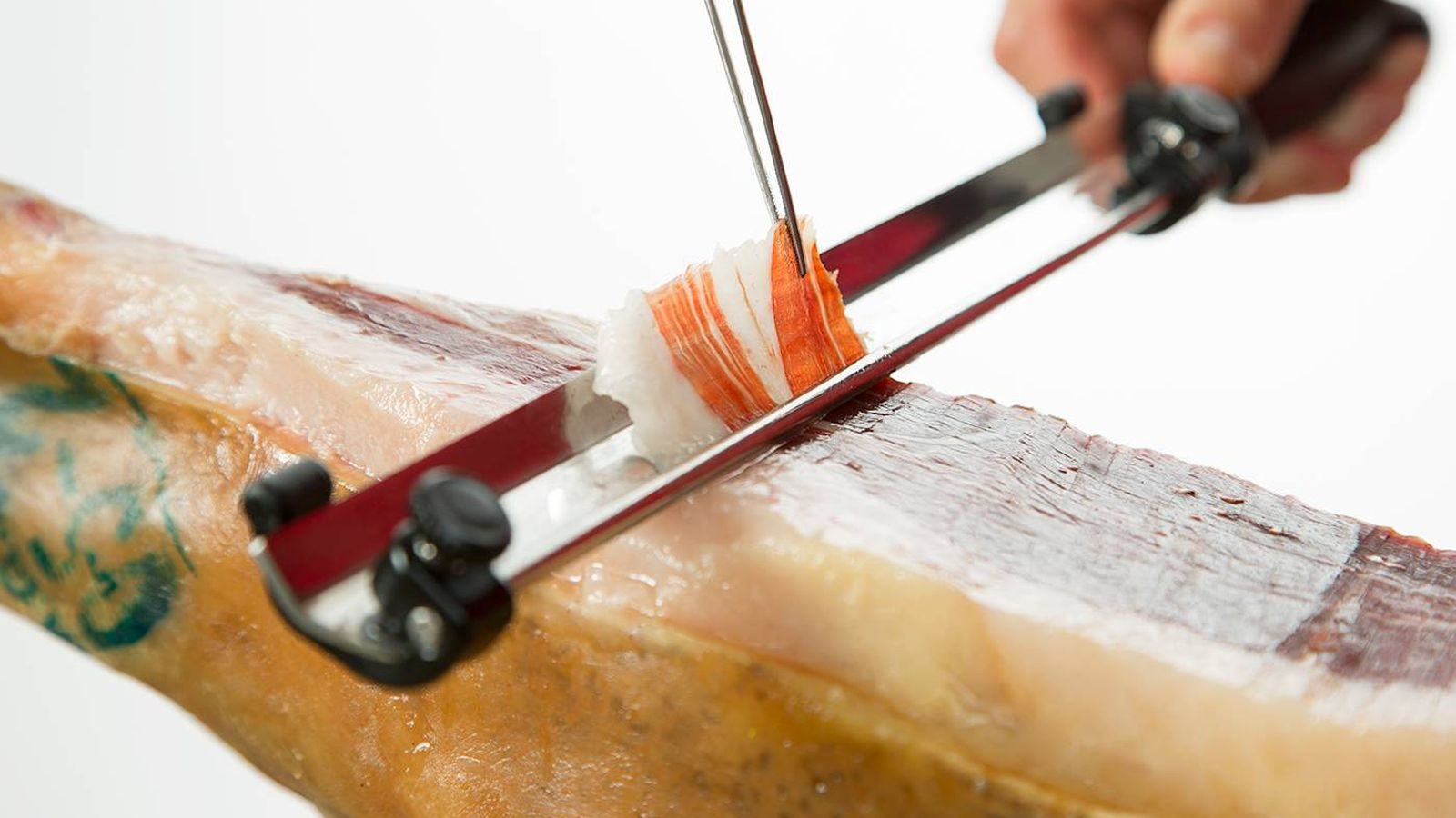 Foto: Cómo sacar partido a tu jamón