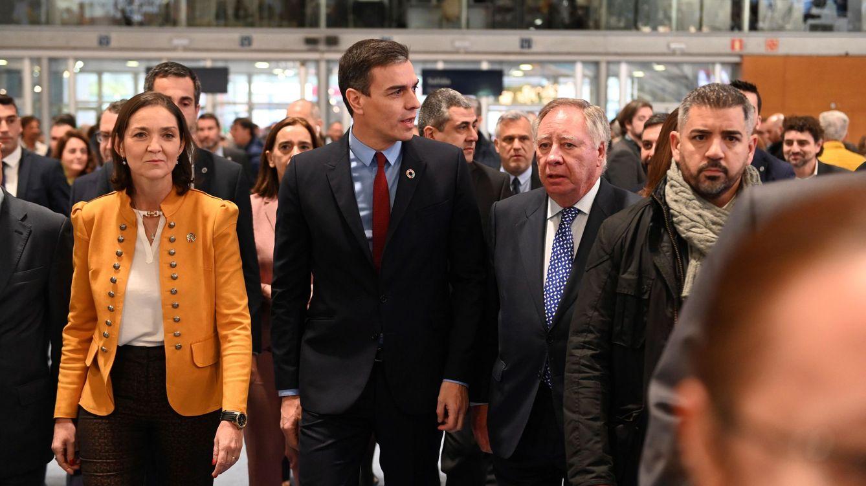 El Gobierno mantiene la reunión con Torra: lo considera 'president' aun sin su escaño