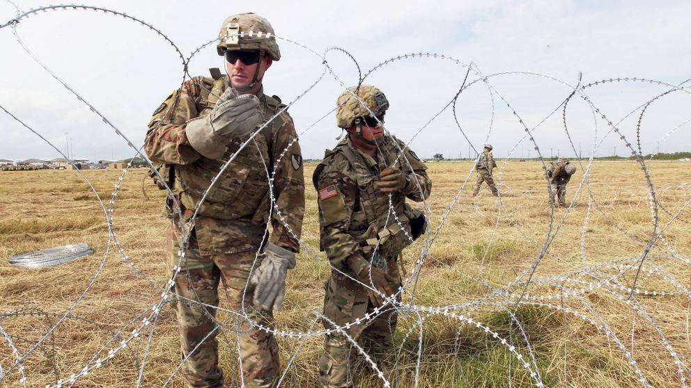 EEUU, en estado de emergencia para que Trump construya el muro. ¿Y ahora qué?