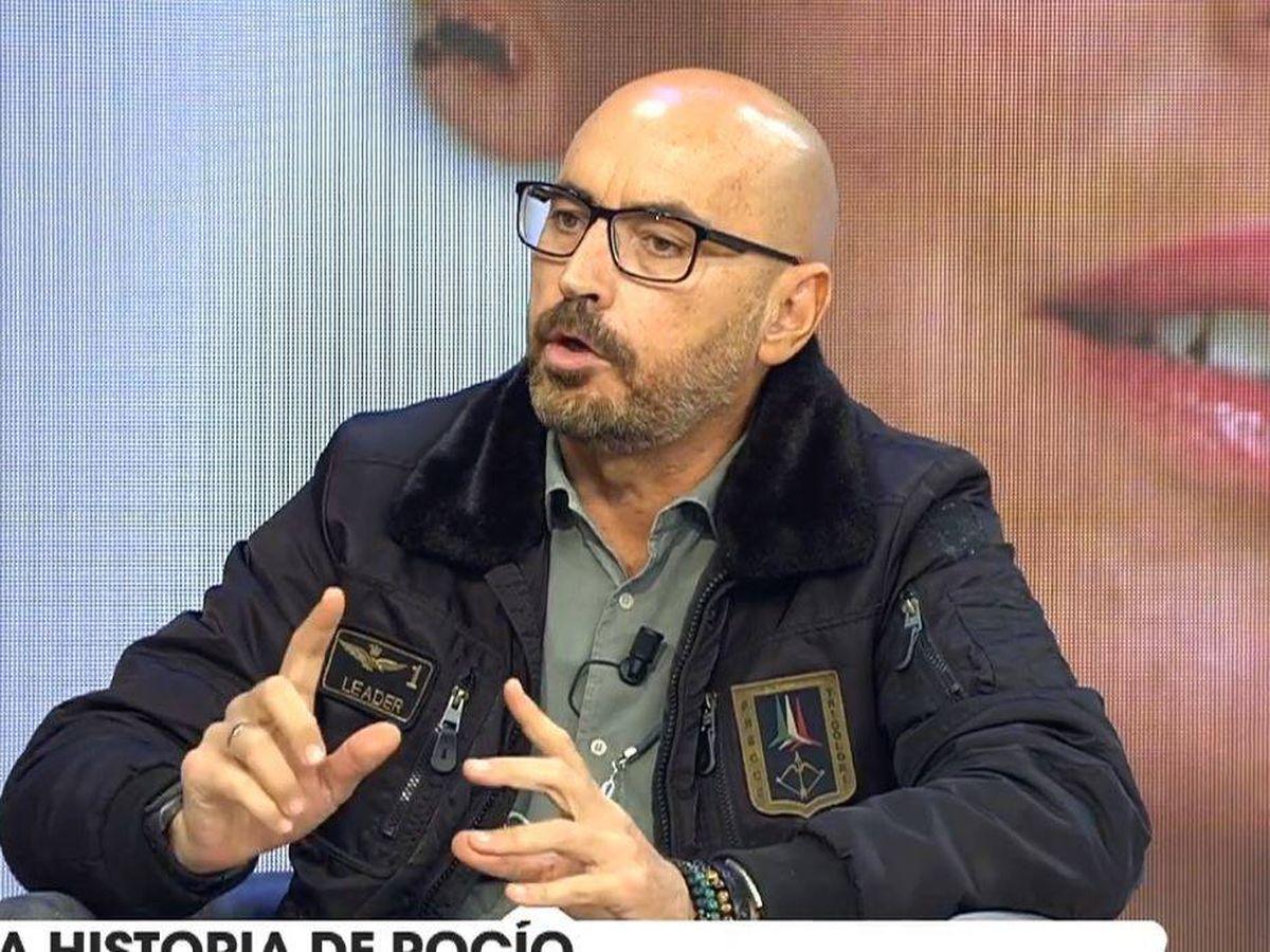 Foto: Diego Arrabal. (Mediaset España)