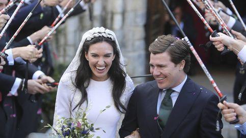 Todas las fotos de la última boda en la familia Koplowitz: lujo y discreción en Baqueira