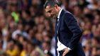 No es un accidente: el Barcelona vuelve a señalar a Ernesto Valverde