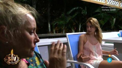 La madre de Alba Carrillo desata la polémica en 'SV 2017' con su hija