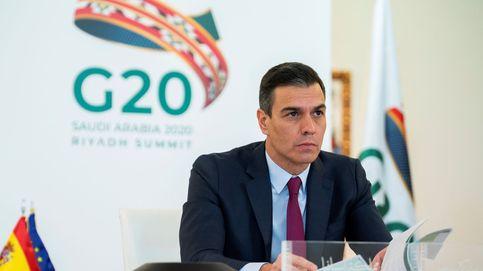 Sánchez pide restricciones comunes a las CCAA en Navidad para evitar una tercera ola