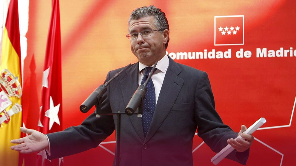 Arpegio contrató con la 'Gürtel balear' y se gastó 760.000€ en inauguraciones