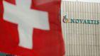 Medicine Company sube un 20% aupada por una posible compra de Novartis