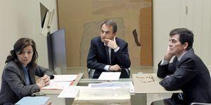 El lobby nuclear español se pliega a nuevos controles de seguridad