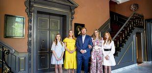 Post de Confianza ciega: la decisión de Guillermo y Máxima sobre la niñera de sus hijas