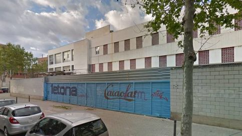 El pelotazo que persigue Deutsche Bank en la fábrica de Cacaolat en Barcelona