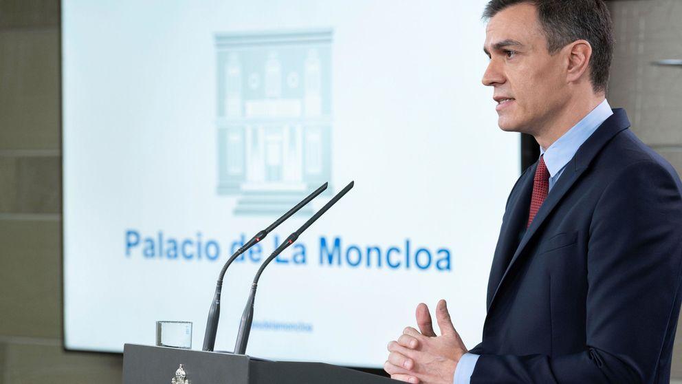 Sánchez, abocado a movilizar al Ejército contra el virus tras demorar la alarma
