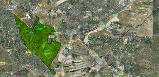 Post de Solvia, Pryconsa, Metrovacesa... Los dueños detrás del último gran suelo de Madrid