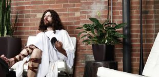 Post de King Jesus: la nueva y loca teoría sobre la identidad de Jesucristo