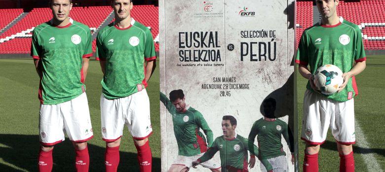 Foto: Iñigo Urkullu pide que euskadi tenga una selección oficial.