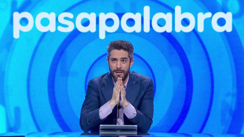Roberto Leal causa baja en 'Pasapalabra' tras dar positivo en coronavirus