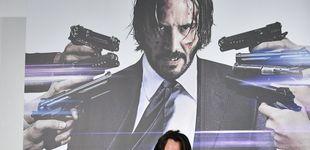 Post de Keanu Reeves ('John Wick 3'): la 'boda gay' que le sigue persiguiendo 25 años después