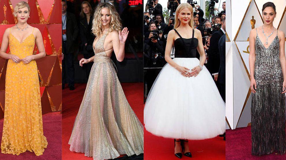 Las diez estilistas que mejor visten a estrellas como Nicole o Jennifer Lawrence