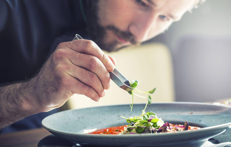 Foto: Una buena dieta mejorará tu calidad de vida. (iStock)