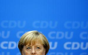 """Merkel se lanza a la caza de socios para dar a Alemania """"un gobierno estable"""""""