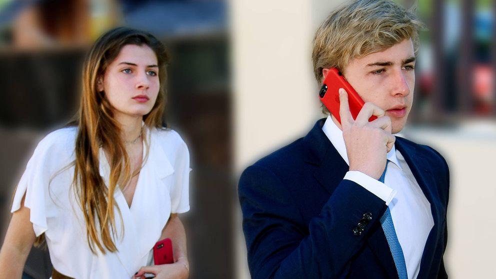 La petición de Amina y Luis Martínez de Irujo a sus padres por su puesta de largo