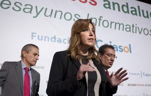 Pulido llegó a El Monte pese a un demoledor informe de Cuentas