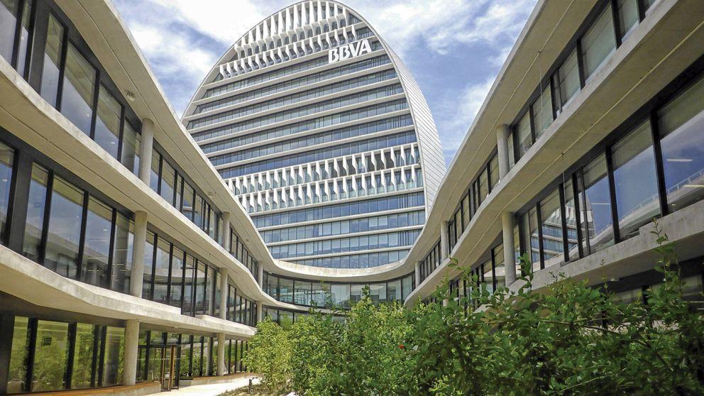 Goldman rebaja el precio objetivo de todos los bancos españoles por Cataluña
