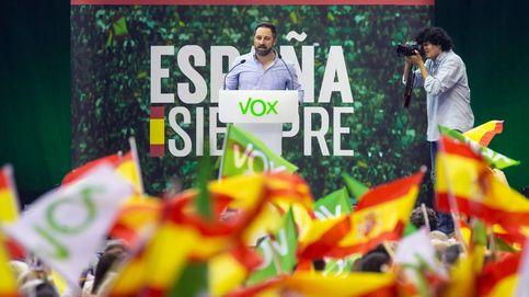 A Vox ya lo votan los pobres