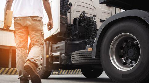 Un camionero adelgaza 45 kilos con dos simples cambios
