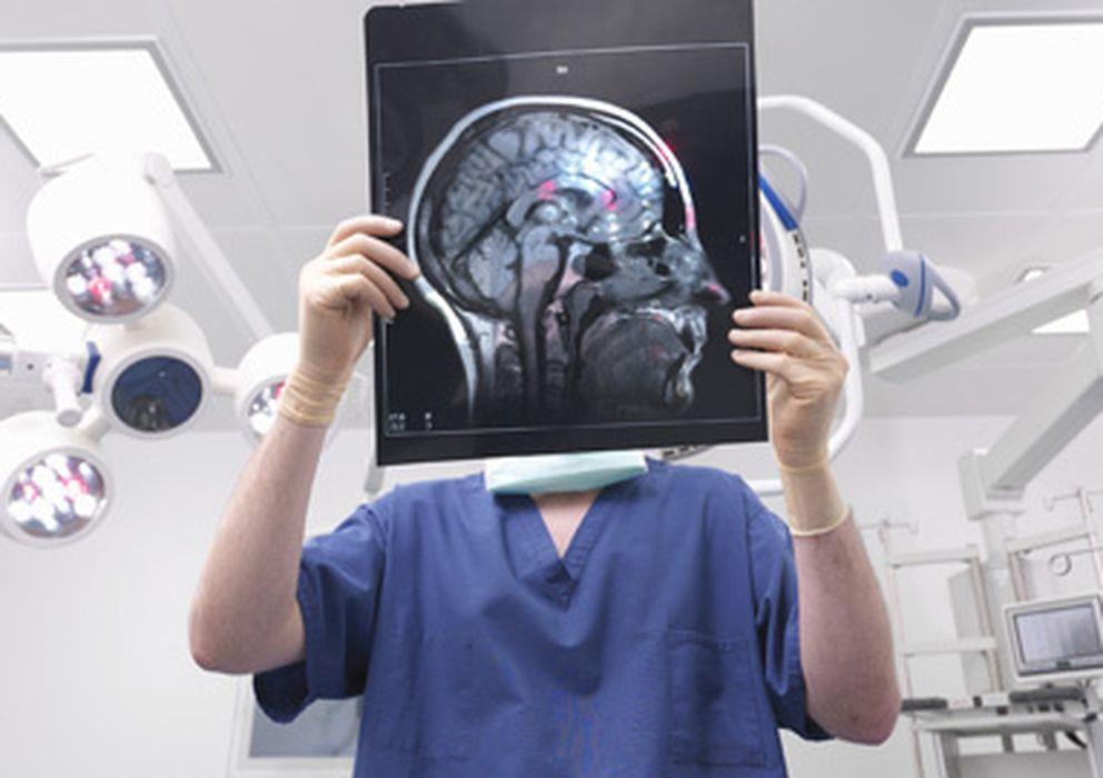 Foto: Es muy complejo estudiar el cerebro humano, pero vamos avanzando. (Corbis)