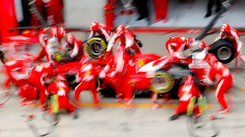 Ferrari amenaza con la retirada de la F1: Bueno, pues muy bien, pues adiós