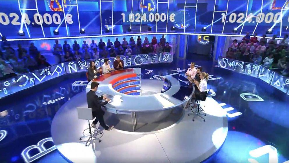 Los daños colaterales de la prohibición a Telecinco de emitir 'Pasapalabra'