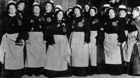 En el castillo de Holloway, la cárcel de mujeres más terrible del mundo