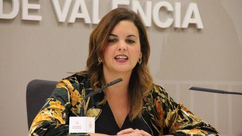 Hospitalizada la portavoz del PSOE en Valencia tras ser atacada por dos perros