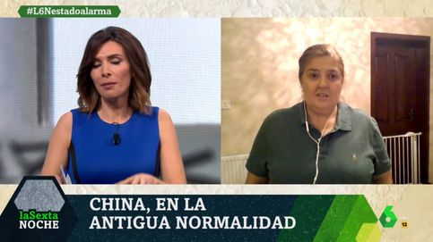 Una española en China saca los colores al Gobierno: No hay estrategia en España