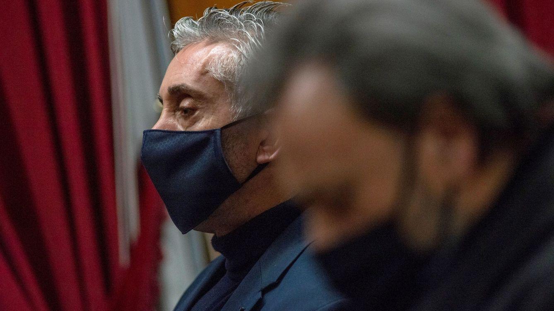 El misterio sin resolver del agente muerto en Ourense: ¿suicidio o ley del silencio?