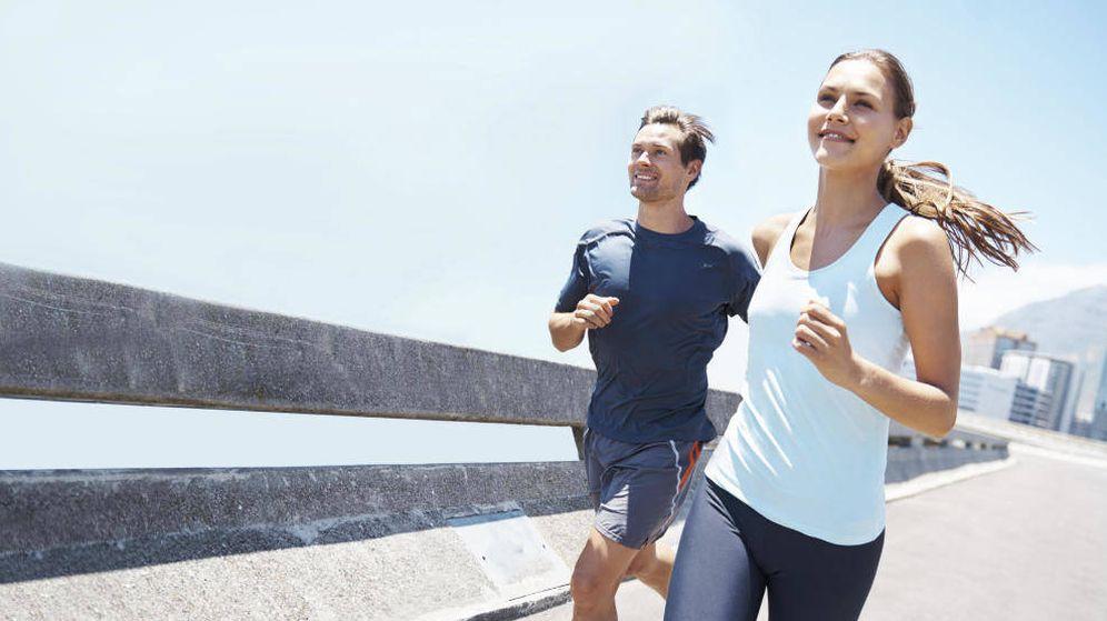 Foto: El 'running' nos hace estar más sanos. (iStock)