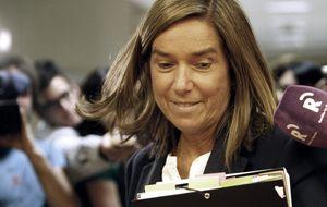 Las lesbianas acusan a Ana Mato de discriminarlas con su reforma