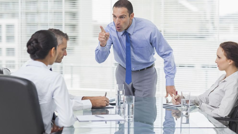 Los 10 comportamientos más molestos de nuestros compañeros de trabajo
